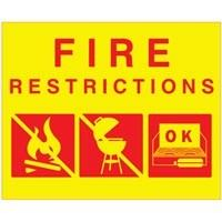 Fire Restriction