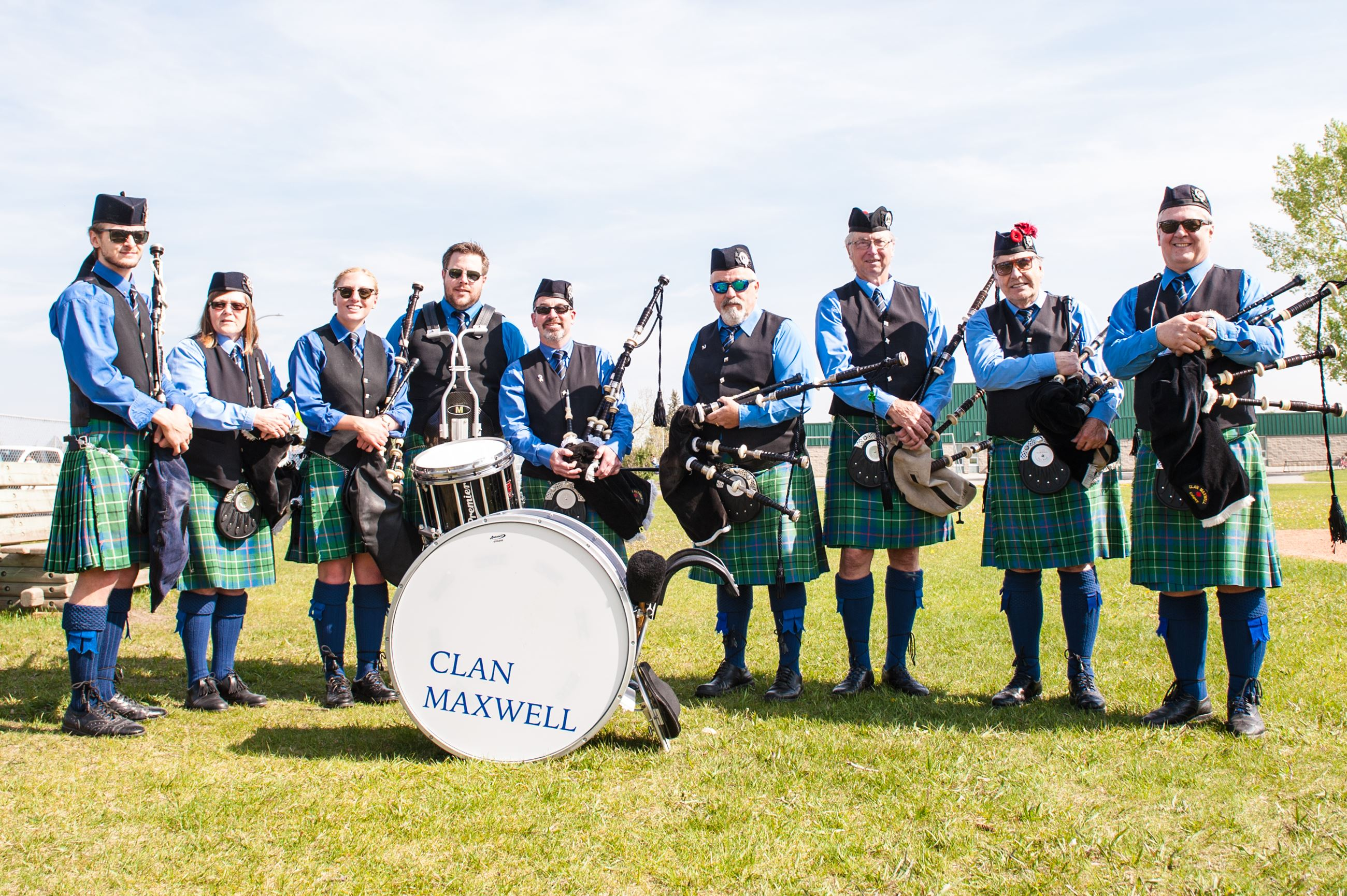 Clan Maxwell 6