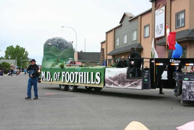 MD of Foothills